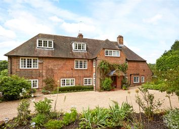 Thumbnail 7 bed detached house for sale in Sandrock Road, Westcott, Dorking, Surrey