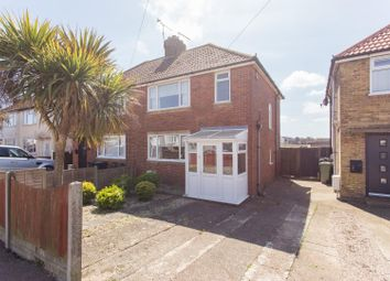 Thumbnail 3 bed property for sale in Lydia Road, Walmer, Deal