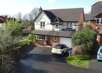 4 bed detached house for sale in St. Briac Way, Exmouth EX8