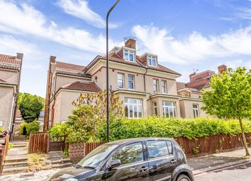 Thumbnail 2 bedroom flat for sale in Montalt Road, Woodford Green