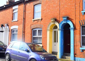 Thumbnail 3 bed property to rent in Military Road, Northampton