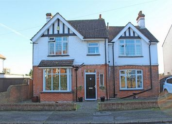 4 bed detached house for sale in Century Road, Rainham, Kent ME8