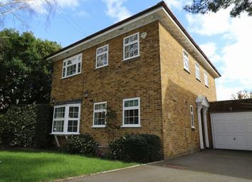 Thumbnail 4 bed property for sale in Chara Place, Chiswick