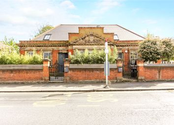 Thumbnail 3 bedroom terraced house for sale in Salisbury Street, London