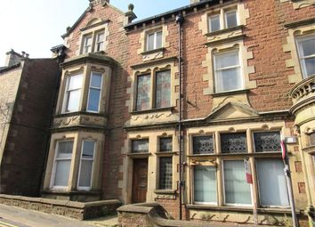 Thumbnail 1 bed flat to rent in Barclays Bank Chambers, Front Street, Alston, Cumbria