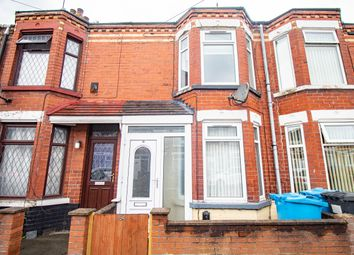 Thumbnail 2 bed terraced house to rent in Huntingdon Street, Hull