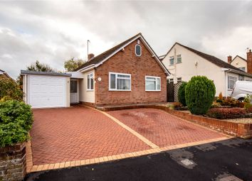 Thumbnail 2 bed bungalow for sale in Glenside Close, Frenchay, Bristol
