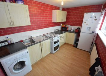 Thumbnail 3 bed property to rent in Byrness Close, Kenton, Newcastle Upon Tyne