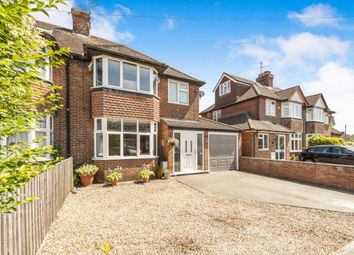 Thumbnail 4 bedroom semi-detached house for sale in Limes Avenue, Aylesbury, Bucks, England