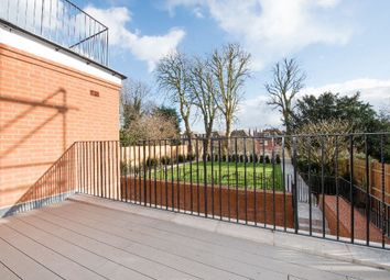 Thumbnail 2 bed flat to rent in Lyndhurst Lodge, 28 Lyndhurst Road, Hampstead