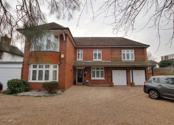 Upper Brighton Road, Worthing BN14. 5 bed detached house for sale