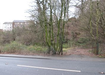 Thumbnail Land for sale in Kendon Road, Crumlin, Newport.