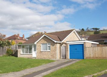 Thumbnail 2 bed detached bungalow for sale in Pasture Way, Bridport