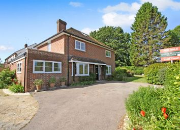 Thumbnail 4 bed property for sale in Haslemere Road, Liphook