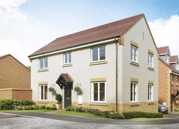 Thumbnail 4 bed detached house for sale in Lily Hay, Preston Street, Shrewsbury