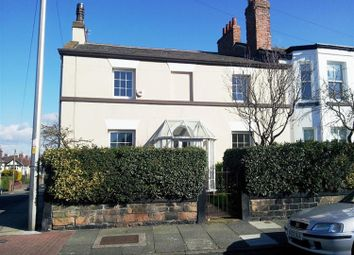 Thumbnail 4 bedroom semi-detached house to rent in Claremount Road, Wallasey