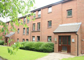 Thumbnail 2 bed flat for sale in 22 Princes Gate, Rutherglen, Glasgow