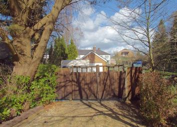 Thumbnail 2 bed terraced house for sale in Bepton Road, Midhurst, West Sussex