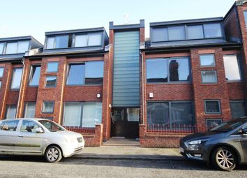 Thumbnail 2 bed flat to rent in Heald Street, Garston, Liverpool
