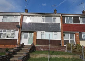 Thumbnail 3 bed property to rent in Drayton Crescent, Coventry