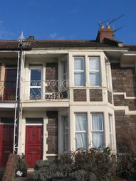 Thumbnail 5 bed terraced house to rent in Oldfield Place, Bristol