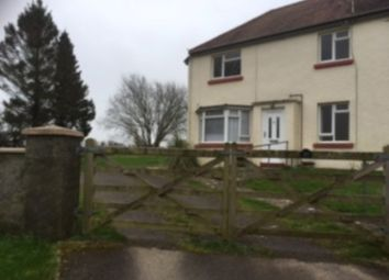 Thumbnail 3 bed semi-detached house to rent in Kesteven Court, Carew