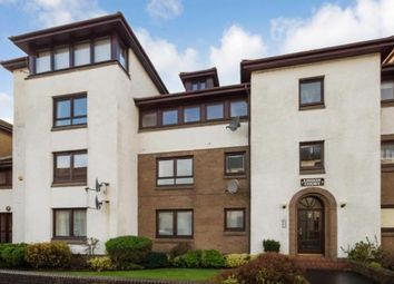 Thumbnail 2 bed flat for sale in Lindon Court, 7 Boyd Street, Largs, North Ayrshire