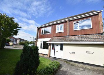 Thumbnail 4 bed detached house for sale in Bush Avenue, Little Stoke, Bristol