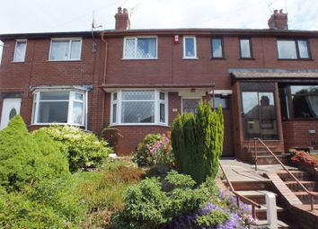 Thumbnail 3 bed town house for sale in Barber Road, Chell, Stoke-On-Trent