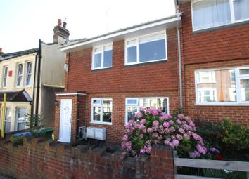 Thumbnail 2 bed flat for sale in Admaston Road, Plumstead