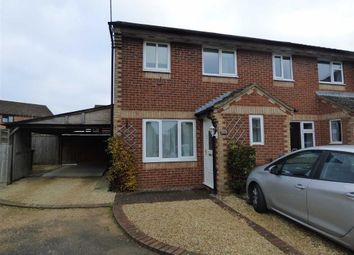 Thumbnail 3 bed semi-detached house for sale in Sycamore Avenue, Woodford Halse, Daventry
