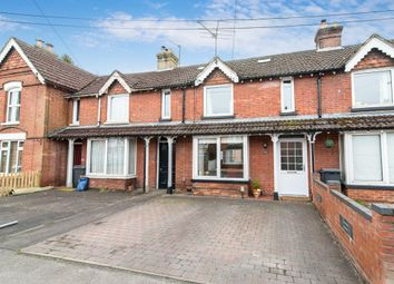 Thumbnail 3 bed terraced house for sale in Junction Road, Andover