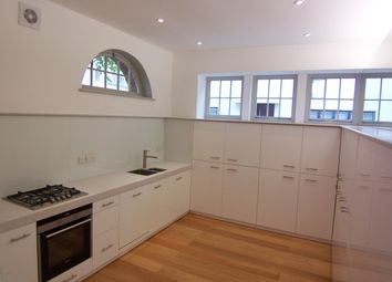 Thumbnail 5 bed property to rent in Belsize Court Garages, Belsize Village, Belsize Park