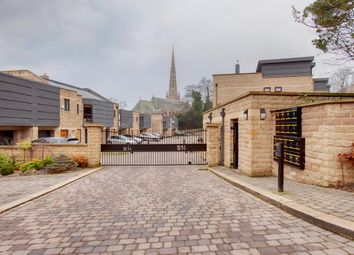 Thumbnail 4 bed property for sale in Ballard Hall Chase, Ranmoor, Sheffield