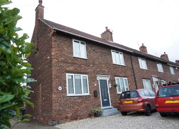 3 bed end terrace house for sale in Fifth Avenue, Woodlands, Doncaster DN6