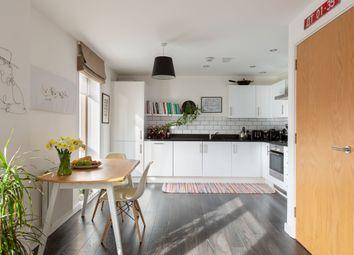 Thumbnail 2 bedroom flat for sale in Chris Pullen Way, London