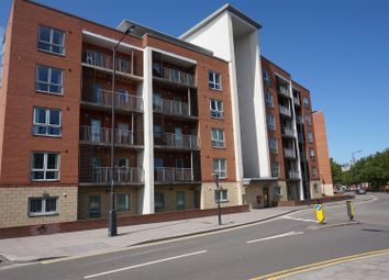 Thumbnail 2 bed flat to rent in Park Lane Plaza, 2 Jamaica Street, Liverpool L18Hg
