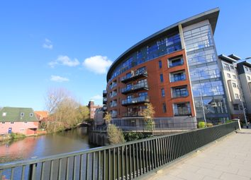 Thumbnail 2 bed flat to rent in Dukes Palace Wharf, Norwich