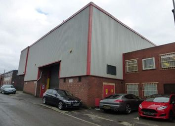 Thumbnail Light industrial to let in Pountney Street Wolverhampton, West Midlands