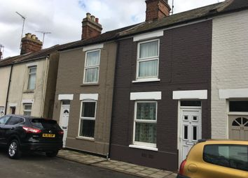 Thumbnail 2 bed property to rent in Gladstone Road, King's Lynn, Norfolk