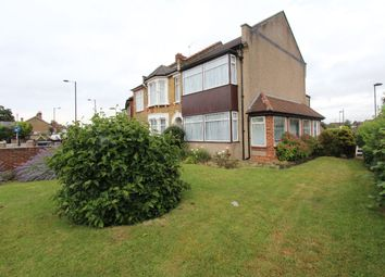 Thumbnail 3 bedroom end terrace house to rent in Hertford Road, Enfield