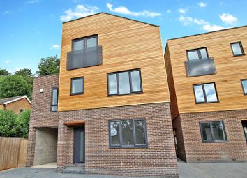 Thumbnail 4 bed detached house for sale in Midland Road, Carlton, Nottingham
