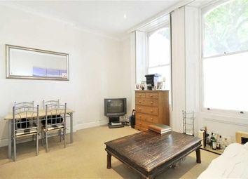 Thumbnail 1 bed flat to rent in Warwick Avenue, Little Venice