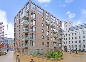 Thumbnail 2 bed flat for sale in Meade House, 2 Mill Park, Cambridge