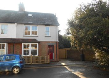 Thumbnail 3 bed property to rent in Ebury Road, Rickmansworth