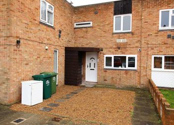 Thumbnail 3 bedroom terraced house for sale in Falcon Drive, Stanwell, Staines