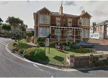 Thumbnail Hotel/guest house for sale in Cleve Court Hotel, 3 Cleveland Road, Paignton, Devon