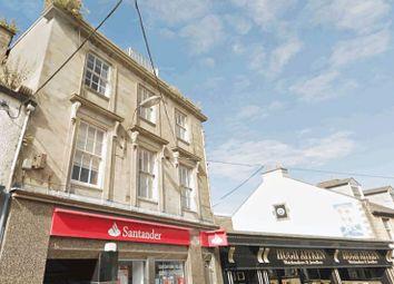 Thumbnail 1 bed flat for sale in 32, George Street Flat 3, Stranraer DG97Rl