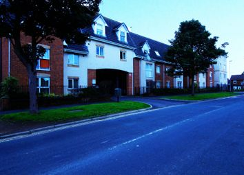 Thumbnail 2 bed flat for sale in Hebers Court, Middleton, Manchester, Greater Manchester