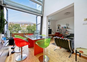 Thumbnail 3 bed terraced house to rent in Grand Union Walk, Kentish Town Road, London